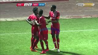 Azam TV -  Simba 4-0 African Lyon (15/12/2017)