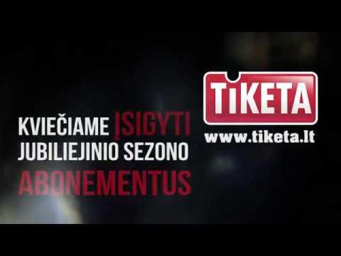 """Pradėta prekiauti Utenos """"Juventus"""" rungtynių abonementais"""