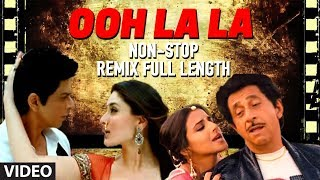 """Download Video """"Ooh La La"""" Non-Stop Remix Full Length (Exclusively on T-Series Popchartbusters) MP3 3GP MP4"""