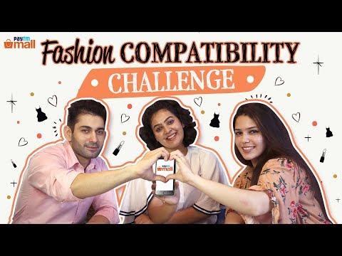 Video Fashion Compatibility Challenge | Fashion | Pinkvilla | Paytm Mall download in MP3, 3GP, MP4, WEBM, AVI, FLV January 2017