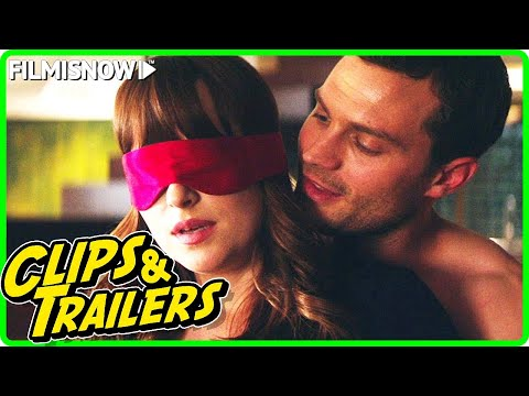 FIFTY SHADES FREED release clip compilation & final trailer (2018)