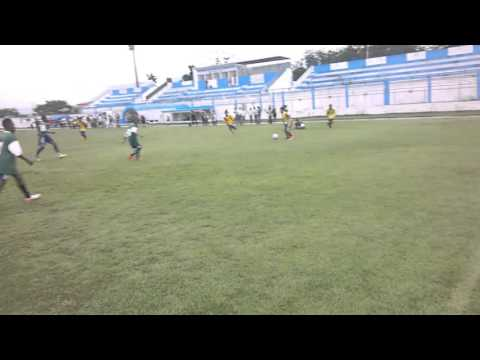 Gol  na final do campeonato   wallan Jr 10 em serrinha ba