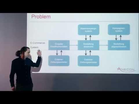 ANECON-Impuls: Service-Virtualisierung