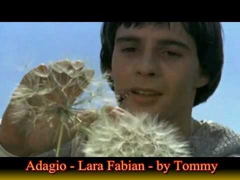 Lara Fabian: Adagio (musica di Tommaso Albinoni - Adagio in Sol minore)