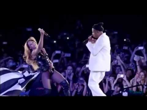 Video Beyonce And Jay Z