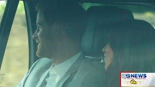 Video Royal Wedding | 9 News Perth MP3, 3GP, MP4, WEBM, AVI, FLV Juli 2018