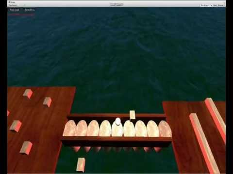 Video of Table Ball 3D Lite