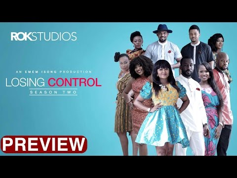 Losing Control [S02E01] Latest 2016 Nigerian Nollywood Drama Movie