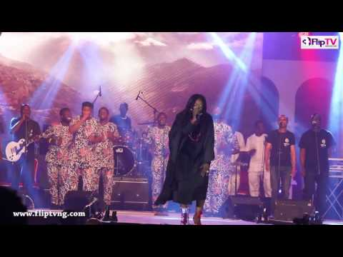 TIWA SAVAGE ROCKS KSA'S MERCIFUL GOD @ #SUNNYONSUNDAY CONCERT (Nigerian Lifestyle & Entertainment)