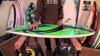 Wakesurf Inland Surfer Mucus