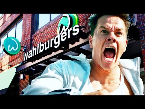 Top 10 Untold Truths of Wahlburgers!!!