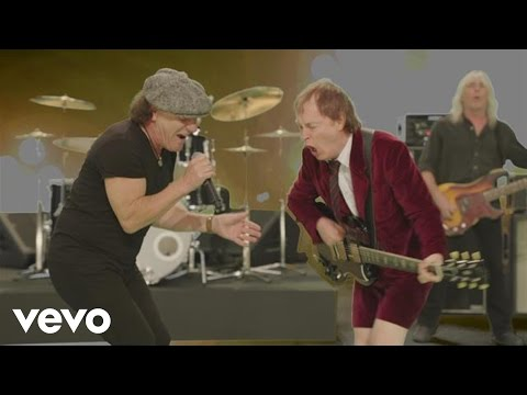 AC/DC – Play Ball