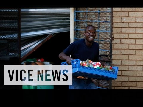 VICE News Daily%3A Beyond The Headlines - January 23%2C 2015