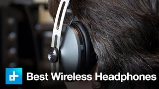 Video The best wireless headphones you can buy for 2017 MP3, 3GP, MP4, WEBM, AVI, FLV Juli 2018