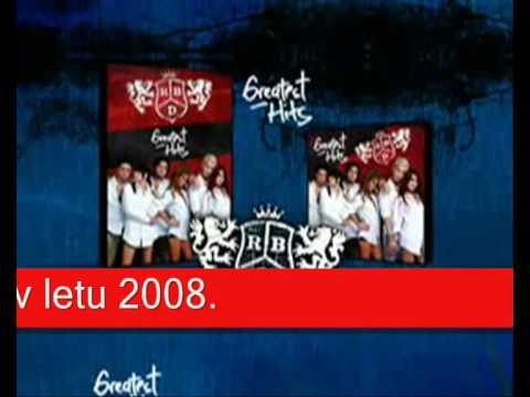 RBD NEWS Januar 2009 Greatest Hits 2008 album 1.