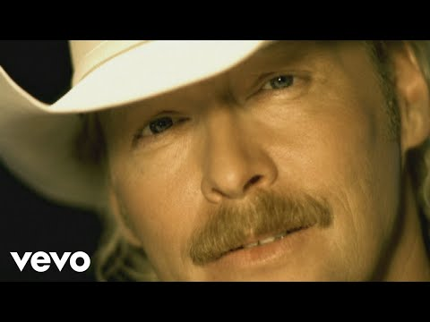 Alan Jackson - Remember When Official Music Video