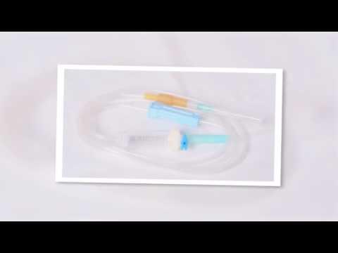 JK MEDIRISE Dispositifs médicaux jetables Image