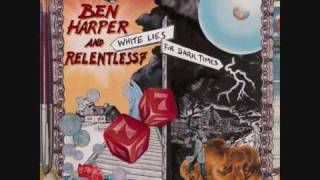 Ben Harper -Number With No Name