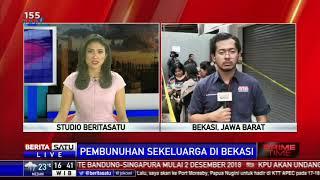 Video Anjing Pelacak Dikerahkan Saat Olah TKP Pembunuhan Sekeluarga di Bekasi MP3, 3GP, MP4, WEBM, AVI, FLV November 2018