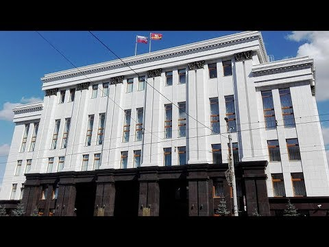 Не пропустите прямой эфир совещания губернатора Бориса Дубровского с главами муниципалитетов