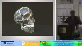 The Neanderthal's Place in Nature - special guest lecture