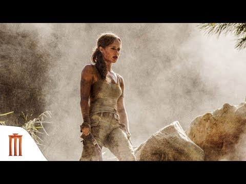 Tomb Raider - Begins TV Spot [ซับไทย]