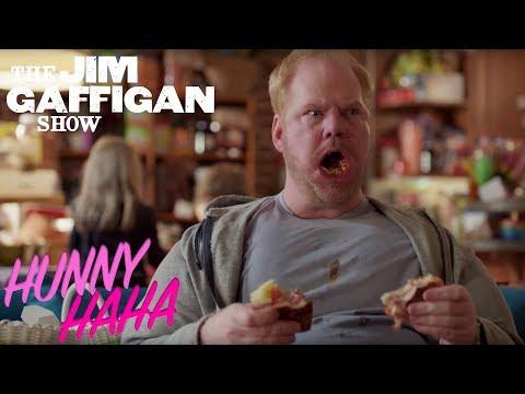 He Said, She Said | The Jim Gaffigan Show S2 EP8 | US Sitcom Full Episodes