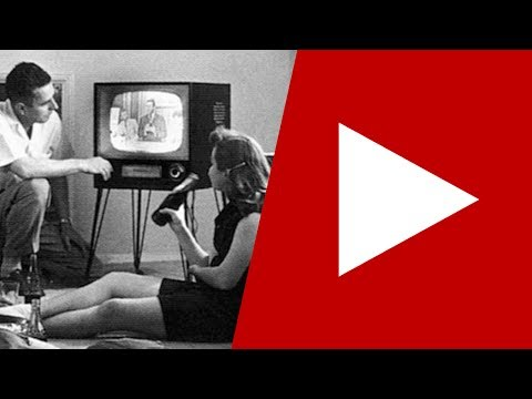 Is YouTube More Popular Than Live TV? | YouTube Weekly