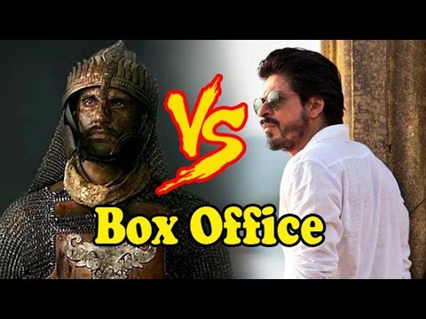 Box Office: Third Weekend Collection Of Shah Rukh