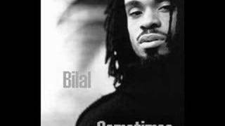"Bilal ""Sometimes"" (Throwback Thursday Philly Classic)"