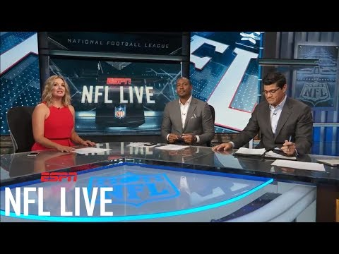 NFL Live predicts every 2018 NFL Week 2 game | ESPN
