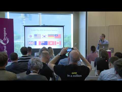 Stephen Lee: Publisher's Confidential: Winning Strategies for Mobile Game Developers