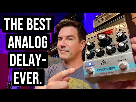 DISCOVERY DELAY