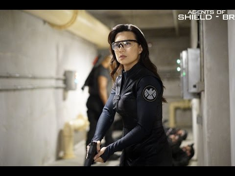 Marvel's Agents of S.H.I.E.L.D. 4.07 Preview