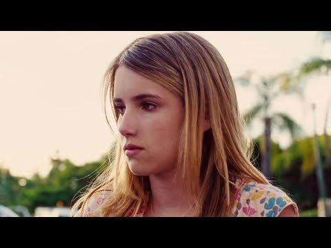 Emma Roberts | Aquamarine Crying Scene [1080p]