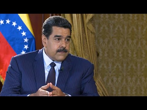Мадуро заявив, що гуманітарна допомога заражена