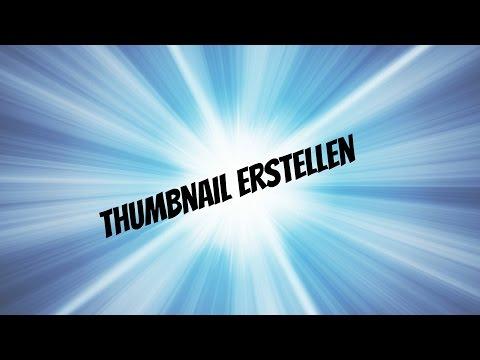 Thumbnail erstellen [Kostenlos und ohne Download]