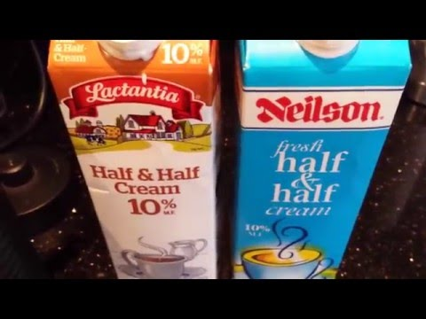 The Right Cream To Use In Nespresso UMilk Milk Frother
