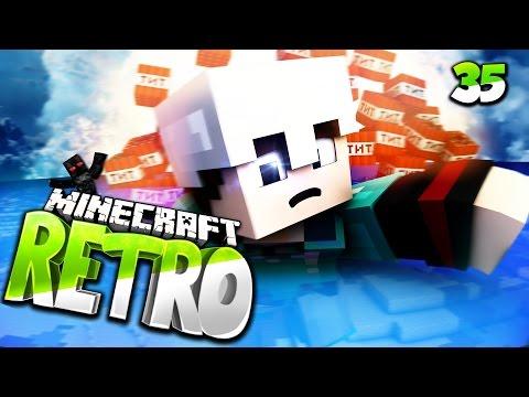 WIR BESIEGEN DEN PRIESTER ?! 💥 • Minecraft RETRO #35 | Minecraft Roleplay • Deutsch | HD