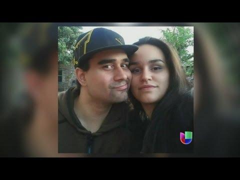 Un hombre asesinó a su esposa y lo publicó en Facebook