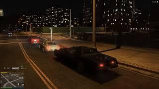 DOJ Cops Role Play Live - Agent Resurrection (Criminal)