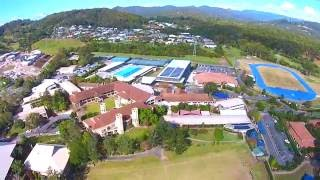 Somerset Australia  city photos gallery : Somerset College Sporting Precinct 2016 (Gold Coast, Australia)