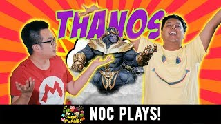 Video Out Of The Box! - Thanos MP3, 3GP, MP4, WEBM, AVI, FLV Desember 2018