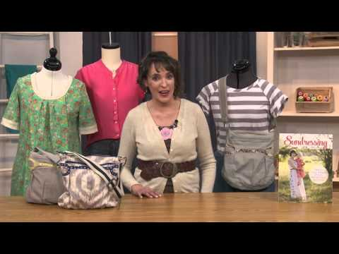 Sew With Me Starring Melissa Mora