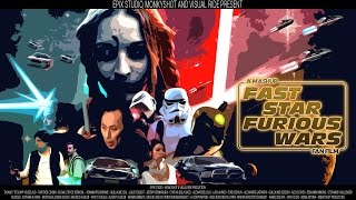 Nonton FAST STAR FURIOUS WARS - Official Trailer (HD) Film Subtitle Indonesia Streaming Movie Download