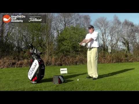 Correct Hand Action Fundamentals – HDiD Golf Academy