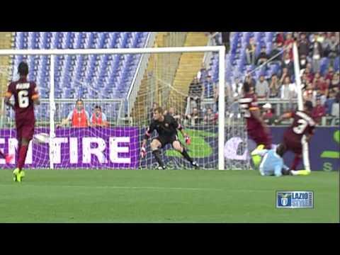s.s.lazio - roma 2-0 (finale tim cup primavera 2015)