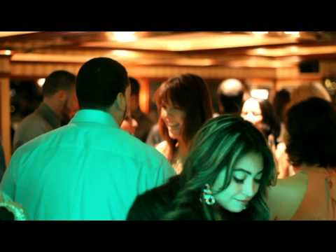 Dinner Cruise aboard the Cornucopia Destiny with AK Entertainment & Northeast Music Group