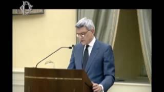 Inail, Presidente De Felice: in aumento le malattie legate al lavoro