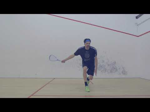 Squash tips: Unlock the secret to the perfect backhand!